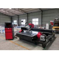 Quality Gear transmission LXM1530 mach 3 system 4 axis cnc router machine for acrylic plastic for sale