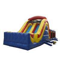 Wholesale Big Slide Commercial Inflatable Sports Game Waterproof Digital Printing from china suppliers