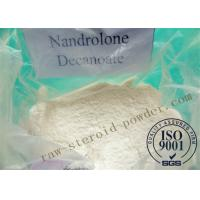 Wholesale Anabolic Anti aging Raw Steroid Powders Nandrolone Decanoate for Bodybuilding and joint pain from china suppliers