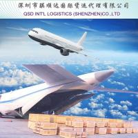 Wholesale air freight shipping to Burlington professional air freight agent in China from china suppliers
