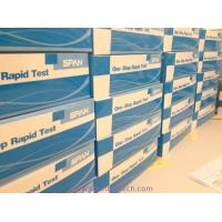 Wholesale One-Step Foot and Mouth Disease Virus NSP Ab Rapid Test - Cassette/Uncut Sheet from china suppliers