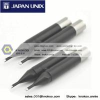Wholesale Janpan UNIX P2D-S soldering iron tips for Japan Unix soldering robot, Unix cross bit from china suppliers