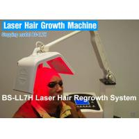 Wholesale High End Laser Light Therapy For Hair Loss , Hair Growth Laser Treatment from china suppliers
