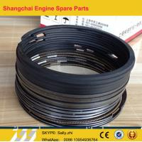 Wholesale brand new shangchai engine parts,  piston ring C05AL-1006694 for shangchai engine C6121 from china suppliers