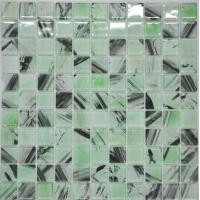 Wholesale Good quality mosaic glass wall tiles wholesales from china suppliers