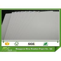 Wholesale Two Side Coated 450gsm White Back Duplex Board Paper for package box from china suppliers