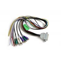 Wholesale car audio wire harness eco-021 from china suppliers