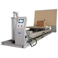 Quality GB/T 4857 200kg Package Impact Tester with Inclined Plane Impact Test for sale