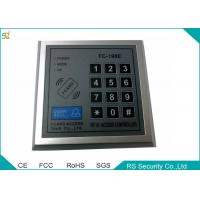 Wholesale Fingerprint Attendance Door  Access Controller LED keypad Stand  Rfid reader from china suppliers