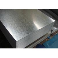 Wholesale Regular, Minimized Or Big Spangle Hot Dipped Galvanized Steel Sheet With JIS G3302 SGCC from china suppliers