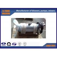 Wholesale 5.0KW Submersible Mixers Wastewater QJB5.0/12-615/3-480S for cesspit clean from china suppliers