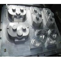 Wholesale Butterfly Valve Body Lost Foam Casting Molds , EPS Mould from china suppliers