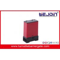 Wholesale Vehicle Loop Detector Parking Barrier Gate with high speed , CE ISO  Approval from china suppliers