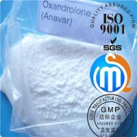 Wholesale White powder Oxandrolone Cutting Cycle Steroids Anavar For Muscle Growth from china suppliers