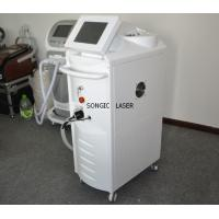 Wholesale Skin Hair Removal 755 Nm Alexandrite Laser Light Pulse Hair Removal from china suppliers