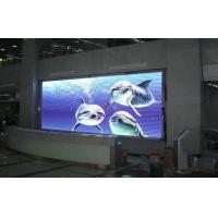 Wholesale Indoor LED Undercabinet Lights P6 High Resolution Moistureproof Led Screen from china suppliers