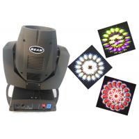 Wholesale 2019 Cheap Medium Configuation 7r 230W B230 Beam Moving Head Add 7 Colorful Honeycob Prism TSC015E from china suppliers