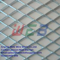 Wholesale light expanded metal mesh from china suppliers