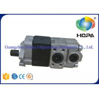 Wholesale SDYB567L483 Hydraulic Gear Pump For Forklift Komatsu FD45T-7 , High Pressure from china suppliers