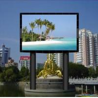 Wholesale Large Outdoor IP68 Led Advertising Display Screens For Advertising from china suppliers