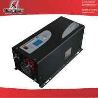 Wholesale cheap true sine wave inverter charger 1kw 2kw 3kw 4kw 5kw 6kw from china suppliers