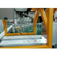 Wholesale Strong Delta Parallel Robot With Fast Moving Speed For Packaging / Material Sorting from china suppliers