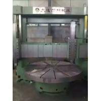 Wholesale C5280 Large Parts Stable Cutting Machinery Double Columns Vertical Lathing Equipment from china suppliers