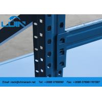 Wholesale Workshop Heavy Duty Storage Racks Corrosion Resistant Different Color Optional from china suppliers