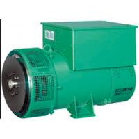 Wholesale Three Phase Small Brushless Alternator Generator 25kw / 31.3kva 3600rpm IP23 from china suppliers