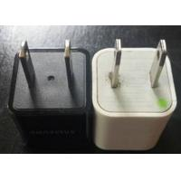 Wholesale E Cig Accessories E Cigarette Charger iPhone USB Wall Charger Plugs A/C Adapter from china suppliers