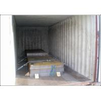 Wholesale Hot Rolled ASTM A36 Steel Plate for General Purpose Structural / Machinery Parts from china suppliers