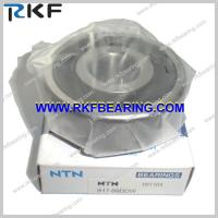 Wholesale Auto Speed Reducer Atomotive Bearings With Rubber Seals NTN B17 - 99DDW from china suppliers