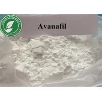 Wholesale CAS 330784-47-9 Avanafil Pharmaceutical Sex Enhancement Steroid Powder Avanafil from china suppliers