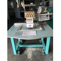 Wholesale Second Hand Industrial Embroidery Machine For Caps And T Shirts TMEX-C901 from china suppliers