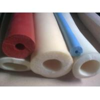Buy cheap Silicone sponge tube from wholesalers