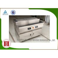 Wholesale Electric Smokeless Universal Function Commercial Barbecue Grills Stainless Steel Material from china suppliers