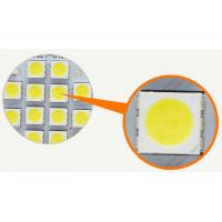 Wholesale High Brightness G4 LED Lamps Lighting 2W 12-24V Side Pin 5050 SMD from china suppliers