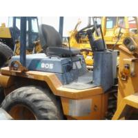 Wholesale Good condition hot sale front loader used wheel loader TCM 805  for sale from china suppliers