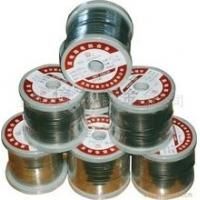 Wholesale low Magnetic Cr20Ni30 Resistance Heating Wire for heating / purpose 1.04 +/- 0.05 μΩ.m from china suppliers