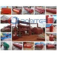 Wholesale Waste Oil Distillation Plant from china suppliers