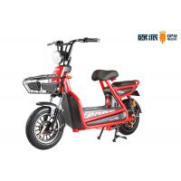 Quality Hydraulic Front Fork Electric Scooter Bike 48v 500w Controller for sale
