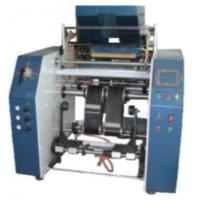 Wholesale Stretch Film Slitting Rewinding Machine from china suppliers