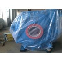 Buy cheap cast iron L series SLURRY PUMPS and spare parts 100% interchangable for industry application from wholesalers