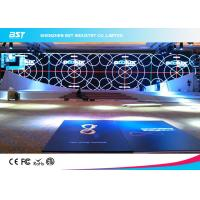 Wholesale High Brightness P7.62 Indoor Full Color Led Screen Video Wall Displays With 1/4 Scan from china suppliers