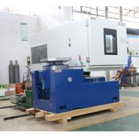 Buy cheap Thermal chamber must combine with electrodynamic shaker for both lateral and vertical positions from wholesalers