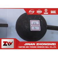 Wholesale B3 and B2 Material Forged Steel Ball from china suppliers