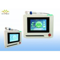 Wholesale High Intensity Veterinary Laser Equipment For Pets Less Bleeding / Fast Healing from china suppliers