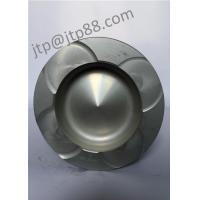 Wholesale Diesel engine piston for Mitsubishi 6D40 Piston ME120684 Excavator engine spare parts from china suppliers