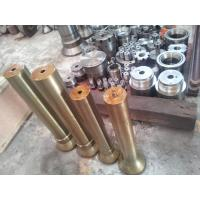 Wholesale Extrusion Toolings For Magnesium Copper Brass Zinc Aluminium Extrusion Presses from china suppliers