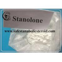 Wholesale Stanolone Anabolic Steroid Hormones Androstanolone For Muscle Gain CAS 521-18-6 from china suppliers